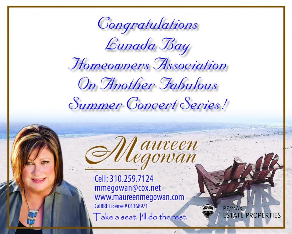 Maureen McGowan