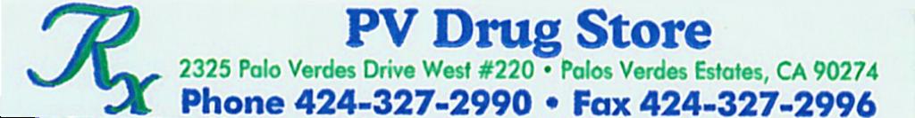 PV Drug Store