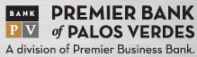 Premier Bank of PV Logo
